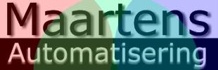 Maartens Automatisering
